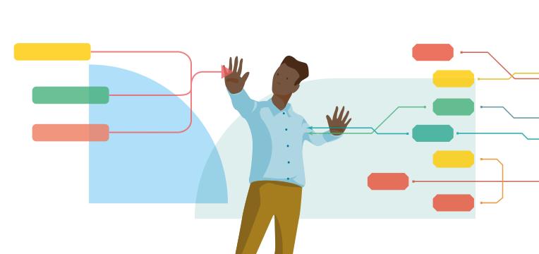 100. Overzicht - simpel proces - Original size PNG-  API