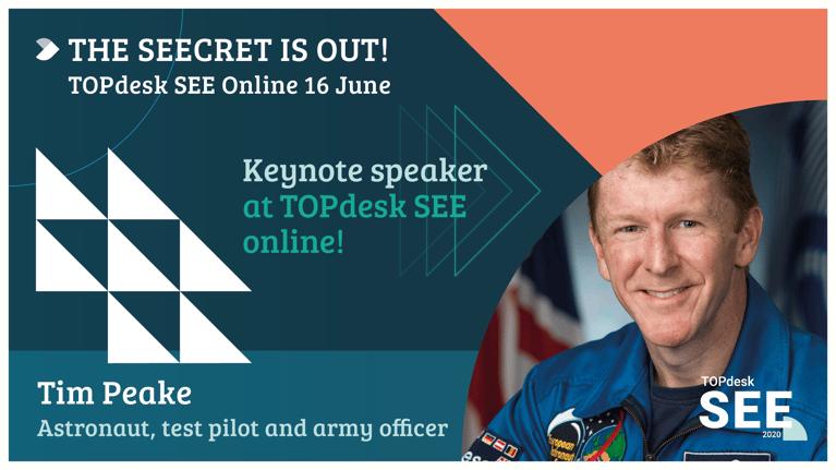 Vad vet en astronaut om ledarskap, riskhantering och motivation?