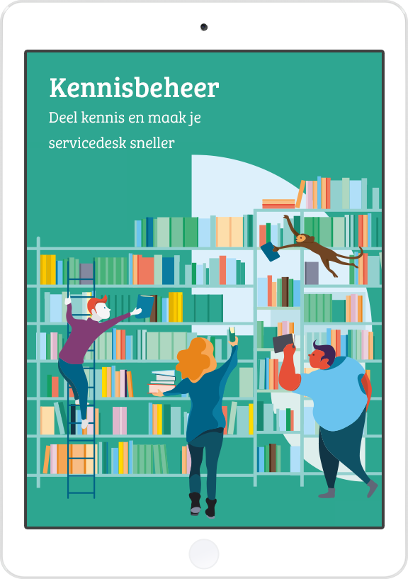 Kennisbeheer ebook