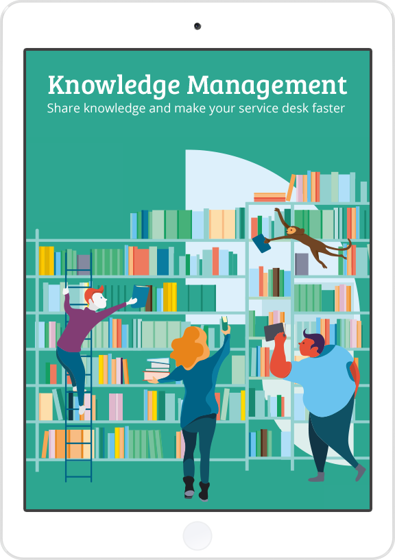 Guide Knowledge Management