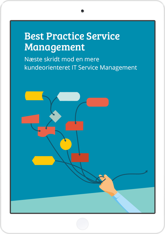 Best Practice Service Management