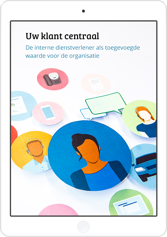 Ebook Klant Centraal