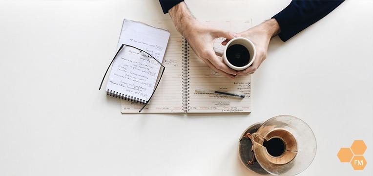 Koffie met TOPdesk
