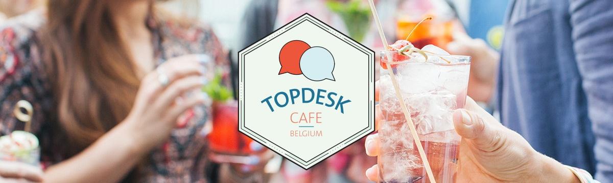 TOPdesk café
