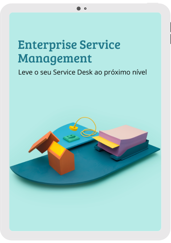 Cópia de Enterprise Service Management
