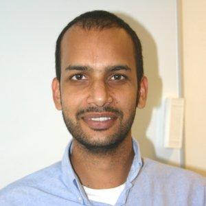 Arvind Ganga