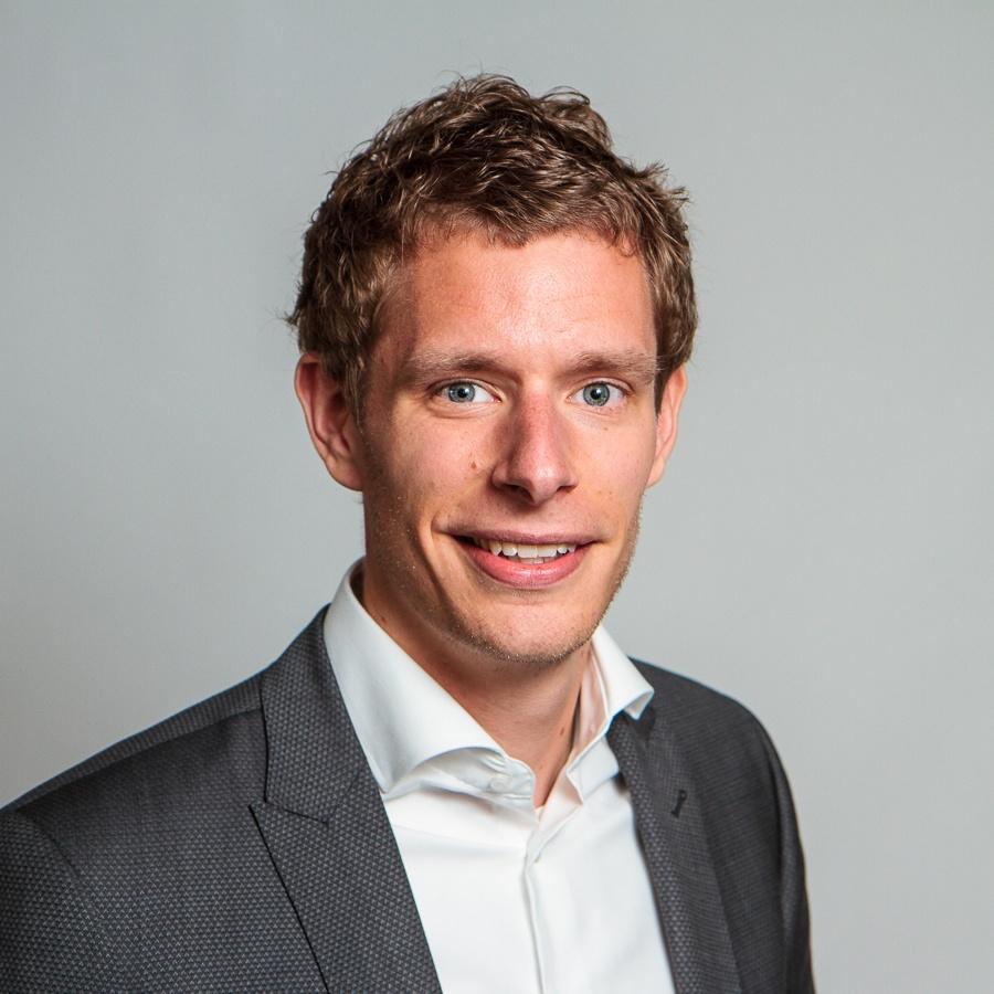 Gunnar Oldenhof
