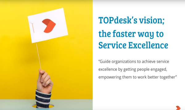 Webinar TOPdesk Product Update