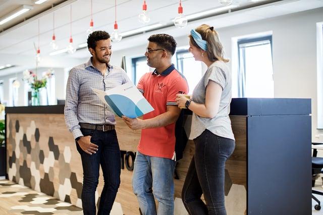 Customer Focused Service Approach