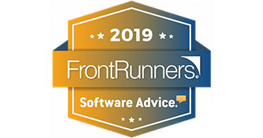 FrontRunners 2019 Software Advice