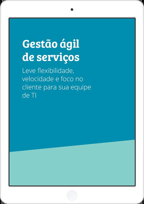 Gestão ágil de serviços: O guia completo